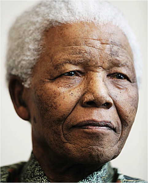 essay on nelson mandela as hero